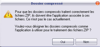Comment Compresser Puis Decompresser Un Dossier Ou Fichier
